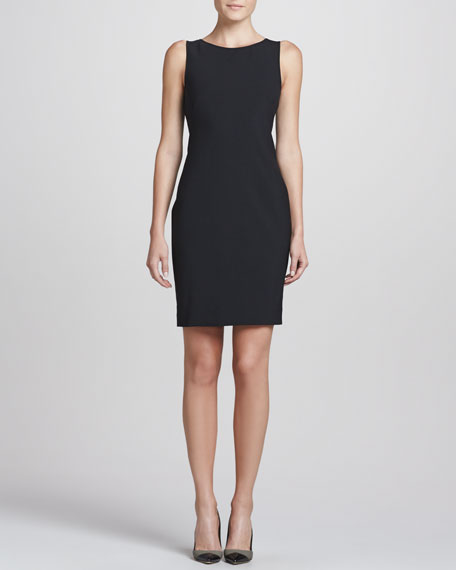 Constance Tailor Sheath Dress