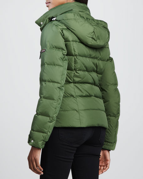 Sale 600 Down Power Puffer Coat