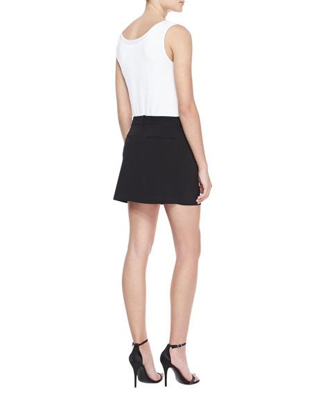 Evan Priceless Skirt