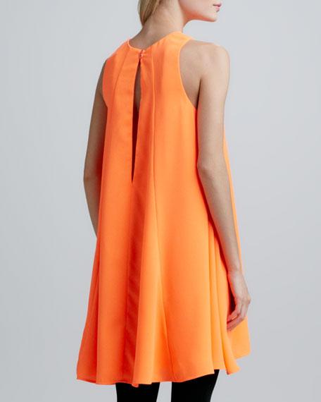 Lifesize Sleeveless Tent Dress