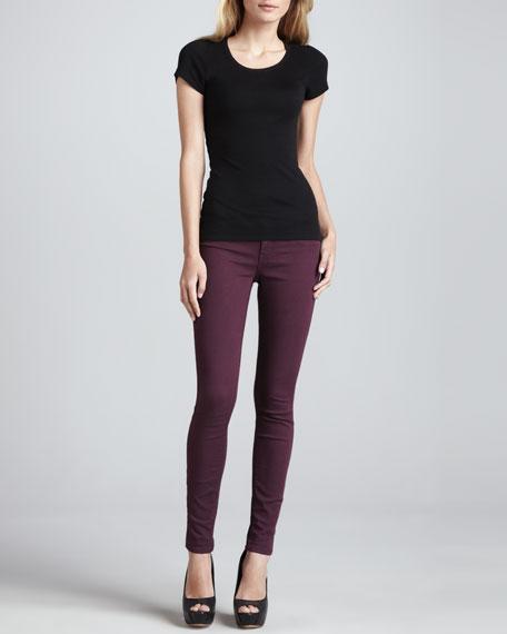 The Legacy Skinny Jeans, Mardi