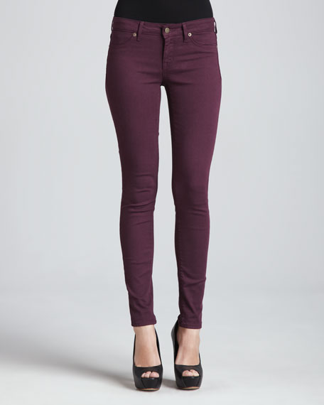 Rich and Skinny The Legacy Skinny Jeans, Mardi