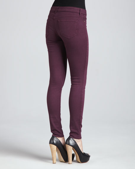 Rich and Skinny The Legacy Skinny Jeans Mardi
