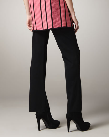 Straight-Leg Pants, Women's