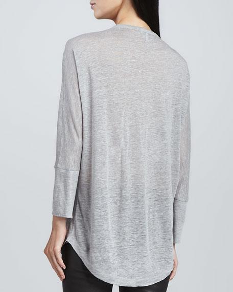 Ashlee Long-Sleeve T-Shirt