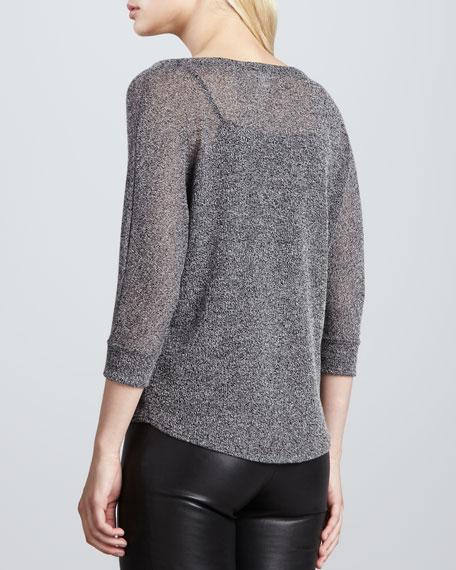 Avette Semisheer Sweater