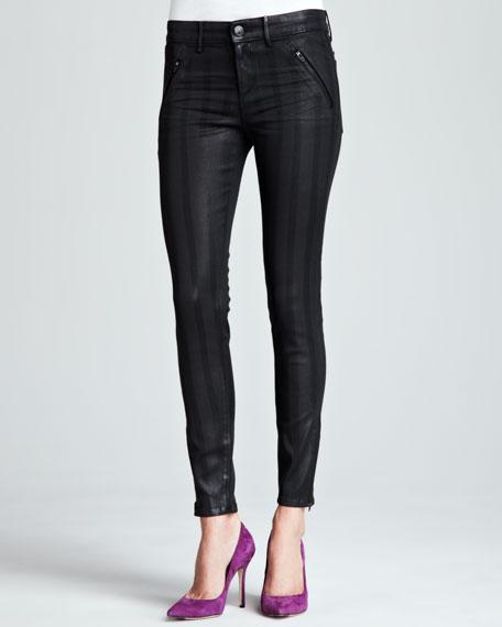 Amalia High-Rise Skinny Jeans