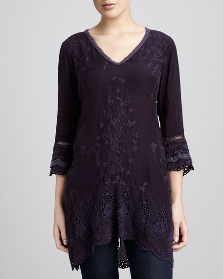 Hilda Long Tunic, Women's
