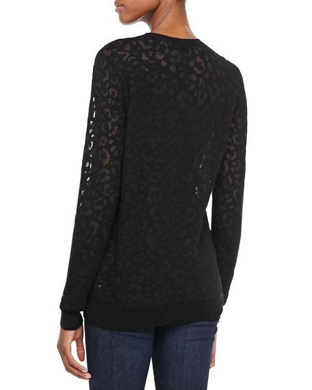 Jaidyn P Exhibit Sweater