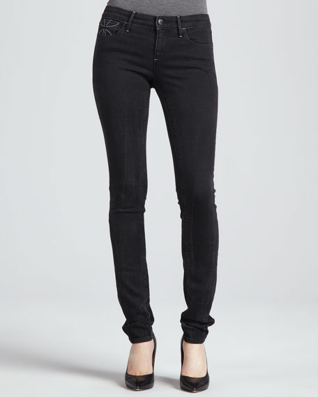 Alice Glory Pocket Skinny Jeans, Mystery