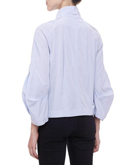 Winter 3/4-Sleeve Jacket