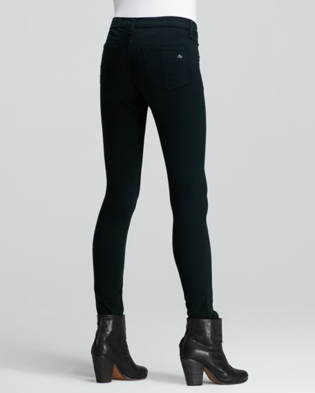 The Legging Jeans, Scarab