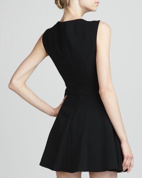 Ruth Classic A-Line Dress