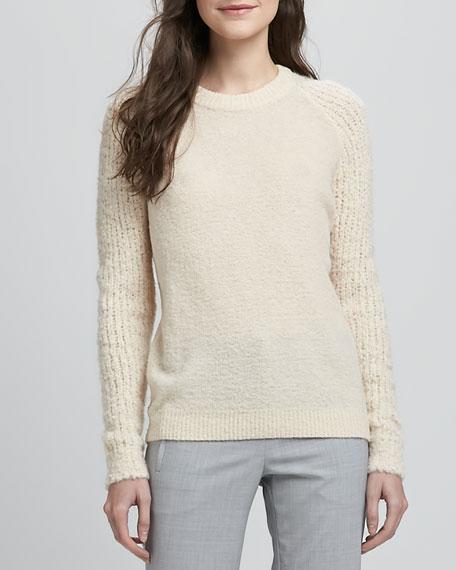 Delanna Boucle Sweater