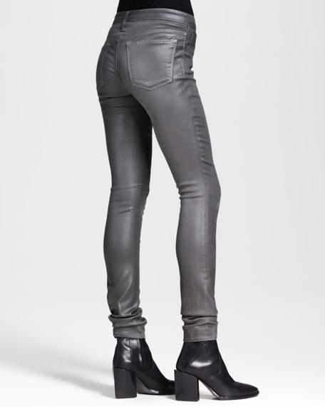 High-Gloss Pants, Rubble