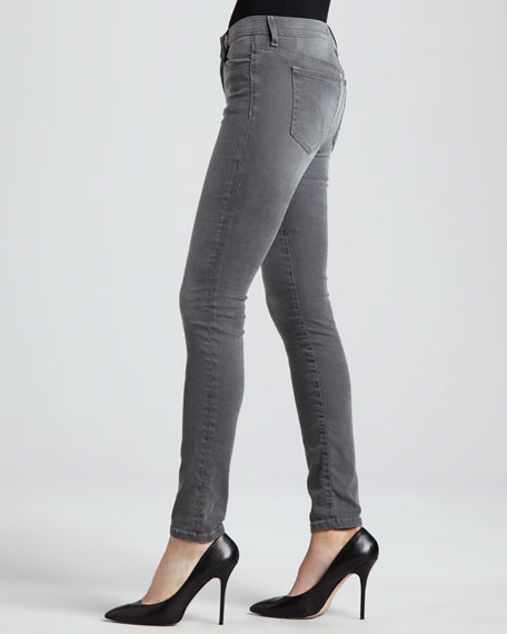 Marni Skinny Ankle Jeans