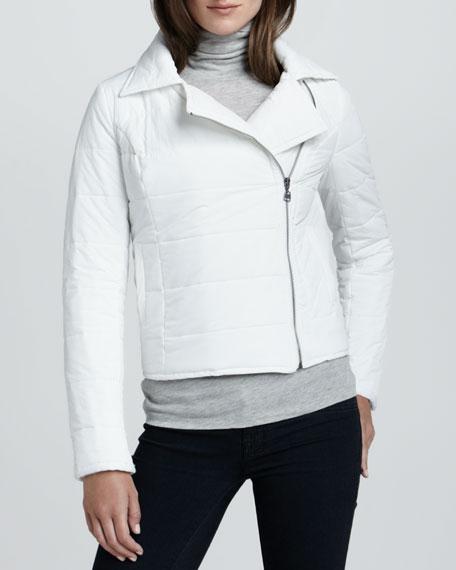 Sierra Puffer Moto Jacket