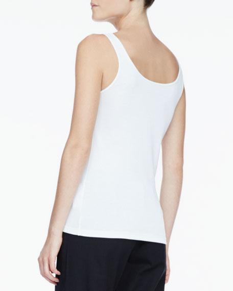 Organic Cotton Slim Tank, Women's