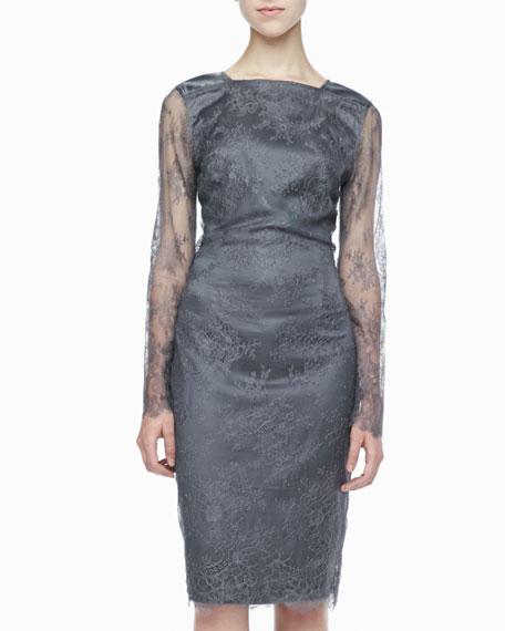 Marina Short Dress