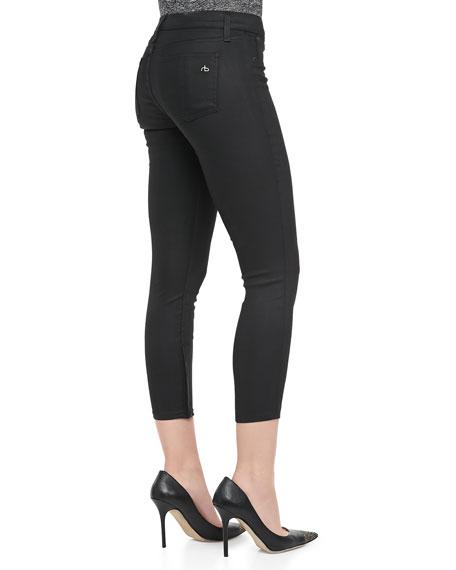 Cotswold Zip-Leg Capris
