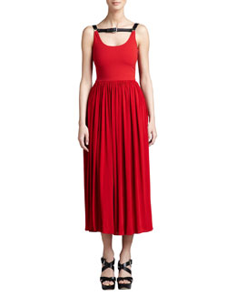 Michael Kors Harness Gown