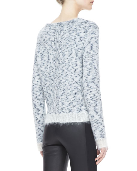 Jayda Knit Pullover Sweater