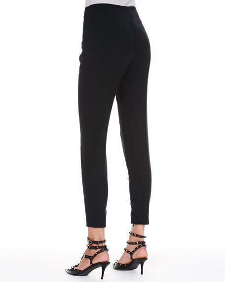 Tech Cady Skinny Pants