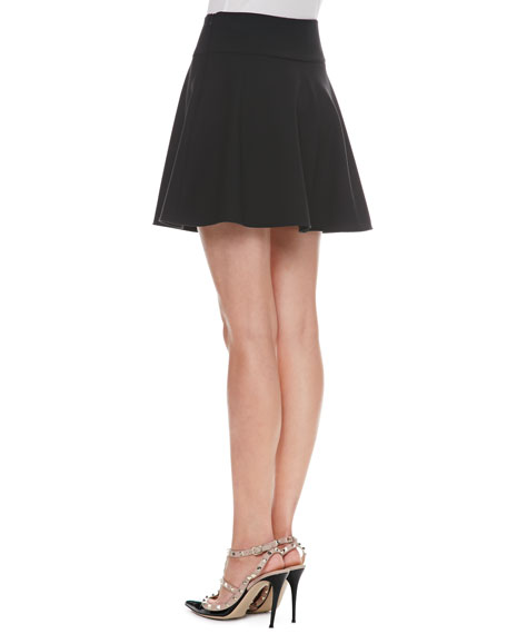 Tech Cady Full Skirt