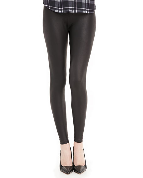 French Connection Pippa Faux-Leather Leggings