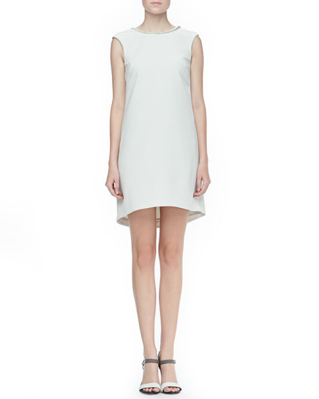 Rivas Arch-Hem Dress