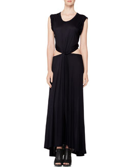 A.L.C. Alejandro Open-Waist Dress
