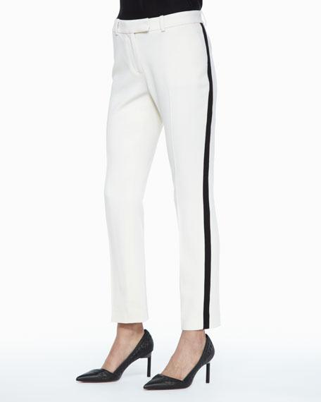 Vienna Side-Stripe Pants