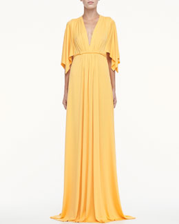 Rachel Pally Jersey Long Caftan Dress, Women's