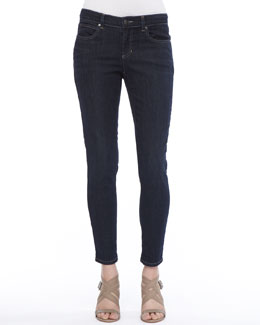 Eileen Fisher Organic Soft Stretch Skinny Jeans, Women's