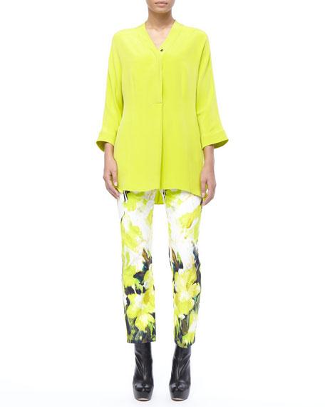 Slim Ankle Recoaro Pants, Women's
