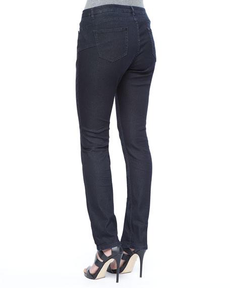 Rubino High-Waist Super Slim Pants, Women's