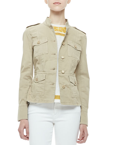 Sergeant Military Jacket