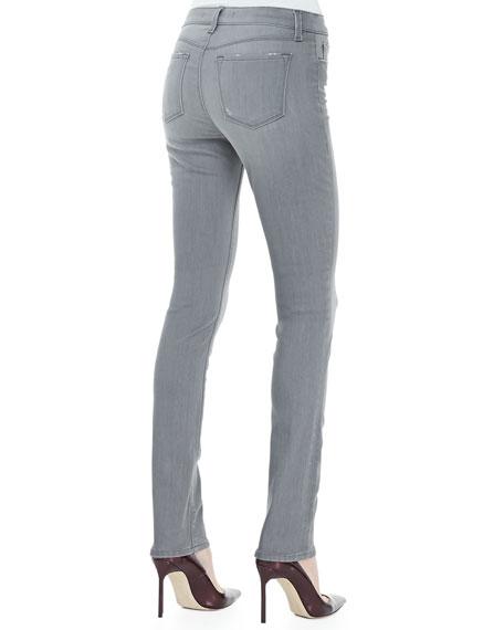Mid-Rise Rail Jeans, Cliche
