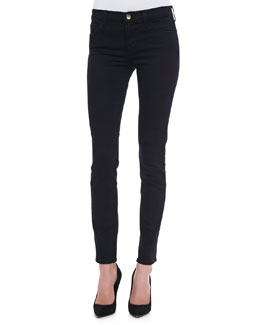 J Brand Jeans 811 Midrise Photo Ready Skinny Jeans