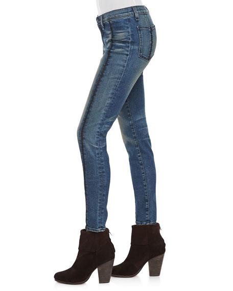 Split Separating Legging Jeans, Brimfield