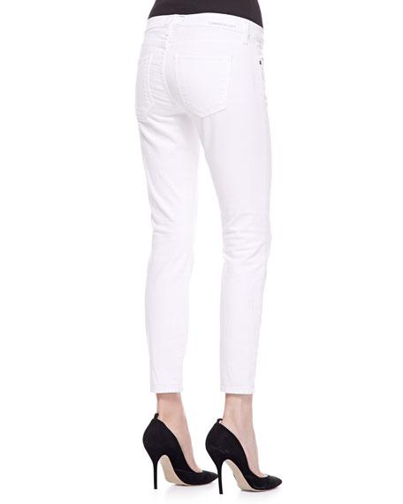 The Stiletto Slim Jeans, Sugar