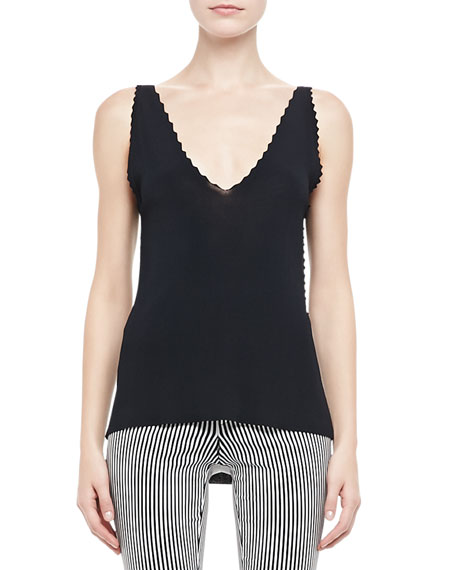 Yabol Koemi Sleeveless Top