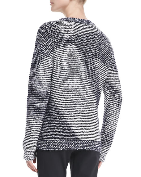 Yilfy Kari Crewneck Sweater