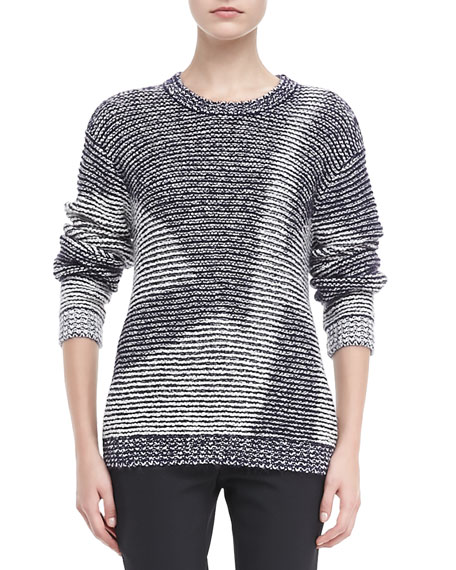 Yilfy Kari Crewneck Sweater