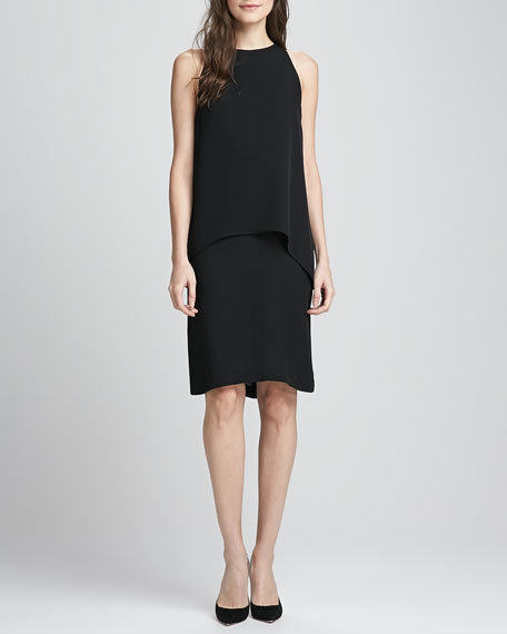 Lyall Layered Sleeveless Dress