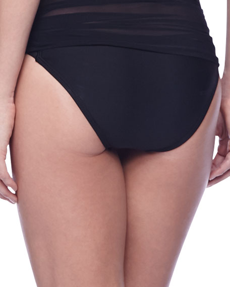 Lumocity Mesh-Side Swim Bottom