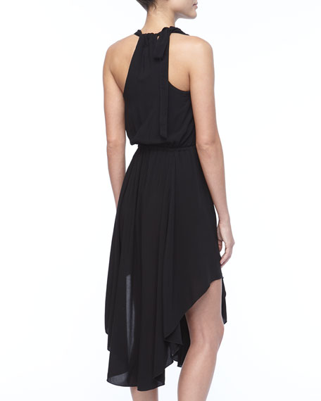 Stevie Halter Coverup Dress