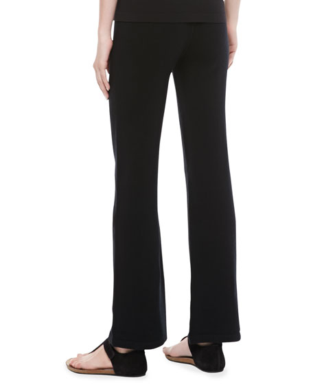 Cashmere Yoga Pants