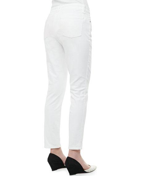 Skinny Ankle Jeans, Women's