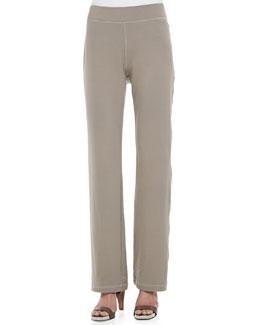 Eileen Fisher Organic Jogging Suit Pants, Petite